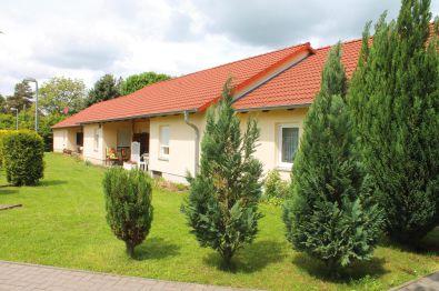 Erdgeschosswohnung in Dahlenwarsleben  - Dahlenwarsleben
