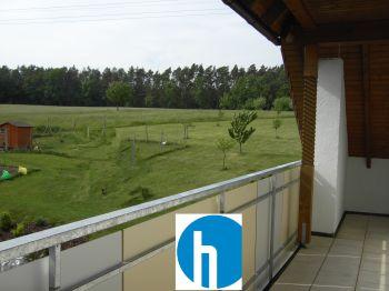 Dachgeschosswohnung in Heroldsbach  - Heroldsbach