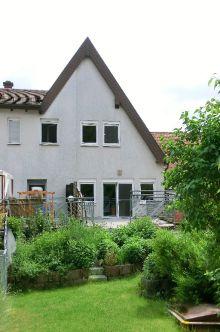Doppelhaushälfte in Kraichtal  - Oberöwisheim