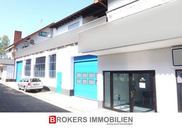 Wohn- und Geschäftshaus in Mörfelden-Walldorf  - Mörfelden