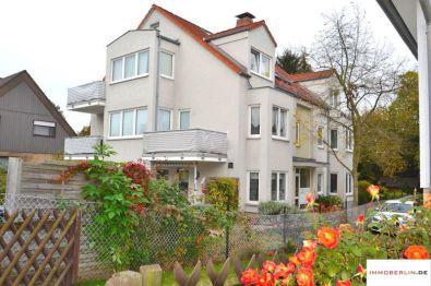 Mehrfamilienhaus in Berlin  - Buckow