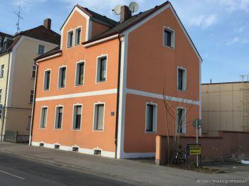 Mehrfamilienhaus in Regensburg  - Ostenviertel