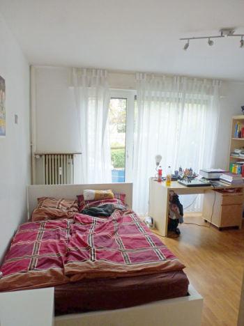 Apartment in Frankfurt am Main  - Eschersheim