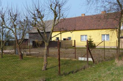 Bauernhof in Richtenberg  - Richtenberg