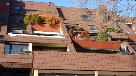 Wohnung in Pforzheim  - Brötzingen