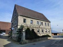 Etagenwohnung in Wittighausen  - Poppenhausen