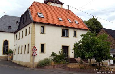 Dachgeschosswohnung in Meddersheim