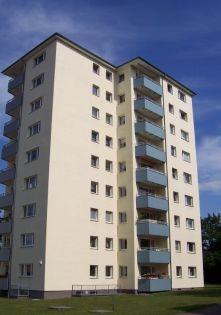 Etagenwohnung in Neustadt  - Neustadt