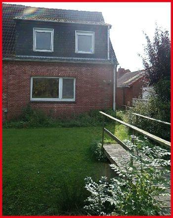 Doppelhaushälfte in Emden  - Logumer Vorwerk