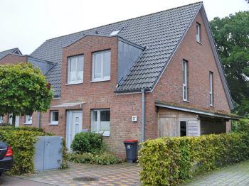 Doppelhaushälfte in Hamburg  - Duvenstedt