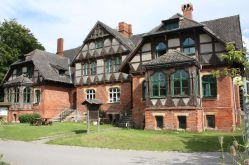 Villa in Lübstorf  - Wiligrad