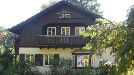 Einfamilienhaus in Woltersdorf