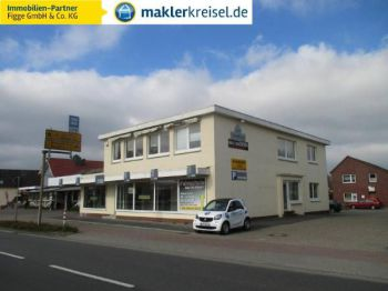 Sonstiges Haus in Friedeburg  - Friedeburg