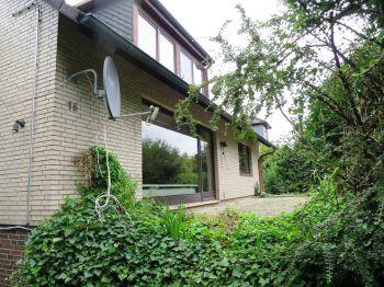 Erdgeschosswohnung in Hohenhorn