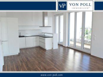 Penthouse in Frankfurt am Main  - Bockenheim