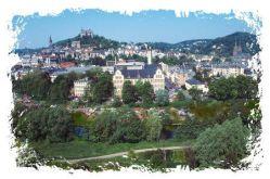 Wohnung in Marburg  - Cappel