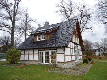 Einfamilienhaus in Schloß Holte-Stukenbrock  - Liemke