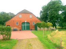 Resthof in Butjadingen  - Burhave