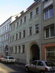 Erdgeschosswohnung in Halle  - Altstadt