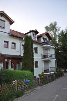 Erdgeschosswohnung in Neuching  - Niederneuching