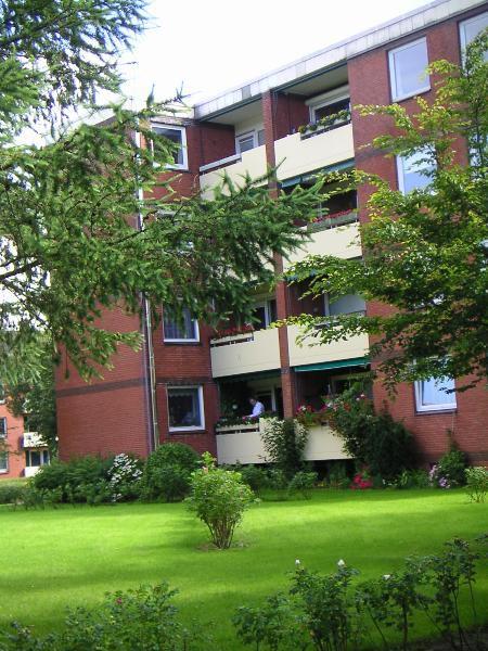 Sch�ne 3 5 Zi Wohnung Blick Gr�ne - Wohnung mieten - Bild 1