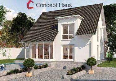 Einfamilienhaus in Bad Salzuflen  - Biemsen-Ahmsen