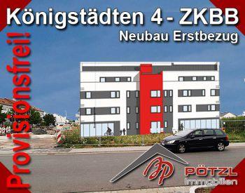Etagenwohnung in Rüsselsheim  - Königstädten