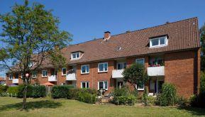 Erdgeschosswohnung in Lübeck  - Travemünde