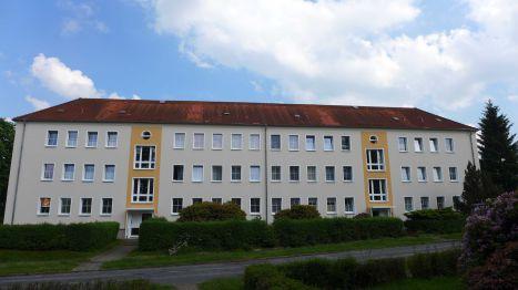 Apartment in Ebersbach-Neugersdorf  - Neugersdorf