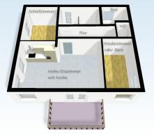 Wohnung in Waiblingen  - Beinstein