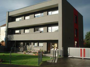 Erdgeschosswohnung in Wadgassen  - Schaffhausen