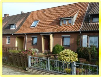 Reihenmittelhaus in Nienburg  - Nienburg