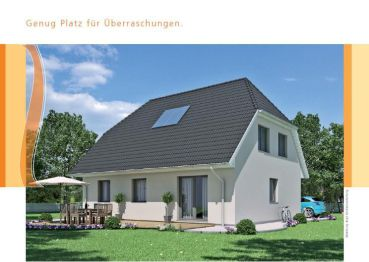 Einfamilienhaus in Limbach-Oberfrohna  - Limbach-Oberfrohna