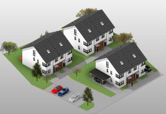 Doppelhaushälfte in Lünen  - Lünen