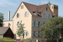 Etagenwohnung in Ludwigsburg  - Grünbühl