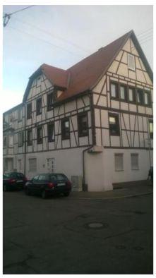 Wohnung in Villingen-Schwenningen  - Schwenningen
