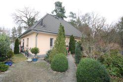 Einfamilienhaus in Oranienburg  - Lehnitz