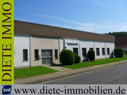 Büro-, Ausstellungs-, Lager-Produktionsflächen in Bielefeld-Ost