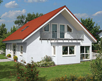 Zweifamilienhaus in Stockstadt