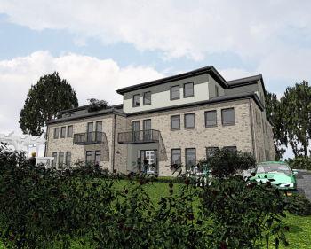 Etagenwohnung in Moormerland  - Veenhusen