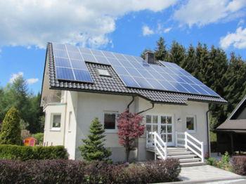 Einfamilienhaus in Biesenthal  - Biesenthal