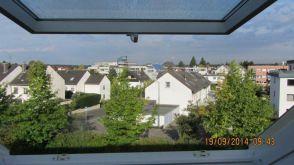 Dachgeschosswohnung in Köln  - Rondorf