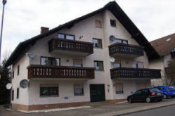 Maisonette in Idar-Oberstein
