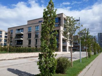 Erdgeschosswohnung in Bremen  - Handelshäfen