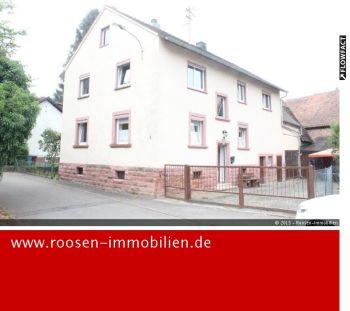 Einfamilienhaus in Schwanheim
