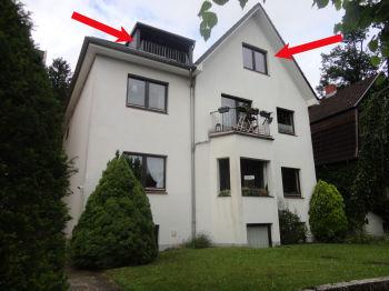 Dachgeschosswohnung in Bad Schwartau