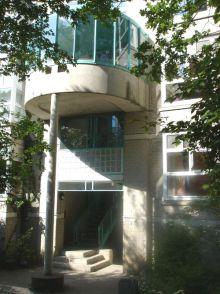 Dachgeschosswohnung in Kassel  - Süsterfeld/Helleböhn