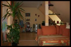 Dachgeschosswohnung in Hagen  - Altenhagen