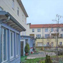 Maisonette in Friesack  - Friesack
