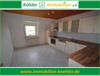 Maisonette in Eckenroth